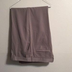 Perry Ellis portfolio Dress pants NWOT size 42-32